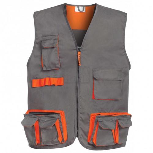 Работен елек B-Wolf Sigma Vest