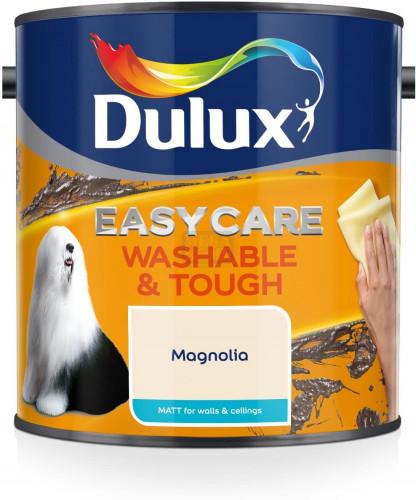 Боя Dulux EasyCare Matt Magnolia 2.5 л.