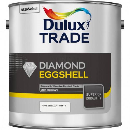 Боя Dulux Trd Diamond Eggshell Pbw
