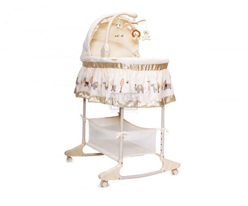 Бебешко Легло-люлка Cangaroo Nap