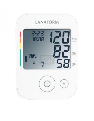 Апарат за измерване на кръвното налягане Ланаформ ABPM 100