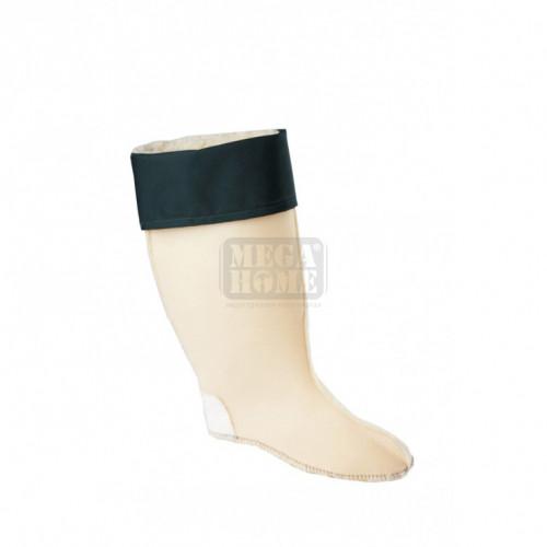 Студозащитни чорапи ELBRUS за ботуши в бяло