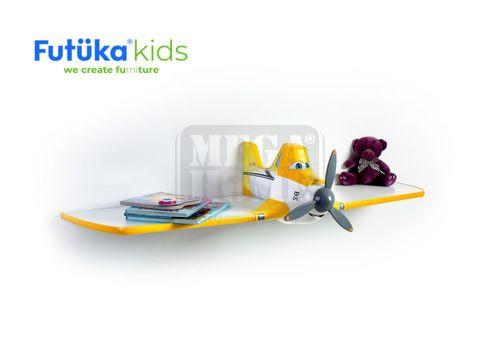 Рафт за детска стая Дъсти