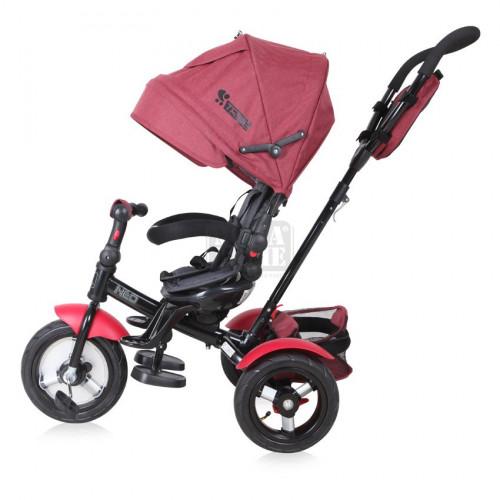 Детска триколка Neo с въздушни гуми Lorelli