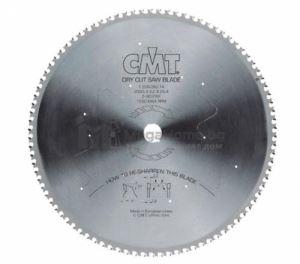 Циркулярен диск за метал Dвънш 210 мм