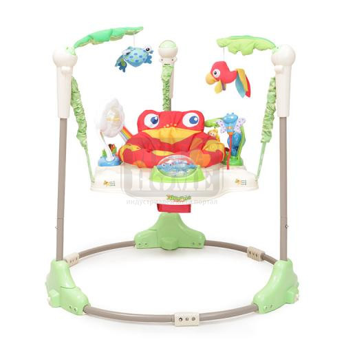 Детско бънджи Tropic Fun Moni