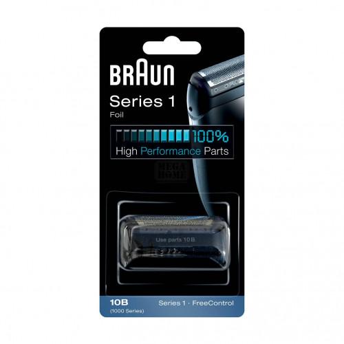 Серия Braun комби пакет за бръснене 10B