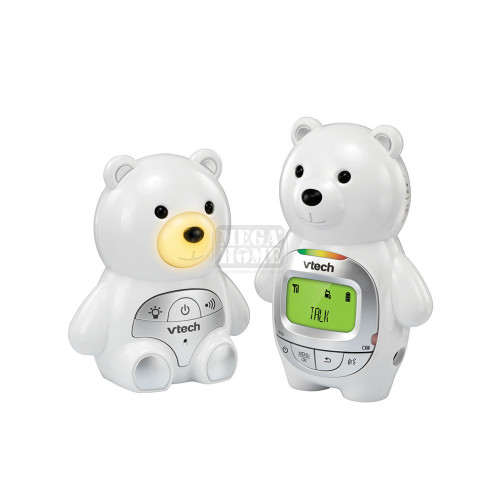Аудио бебефон Vtech Bear  BM2350
