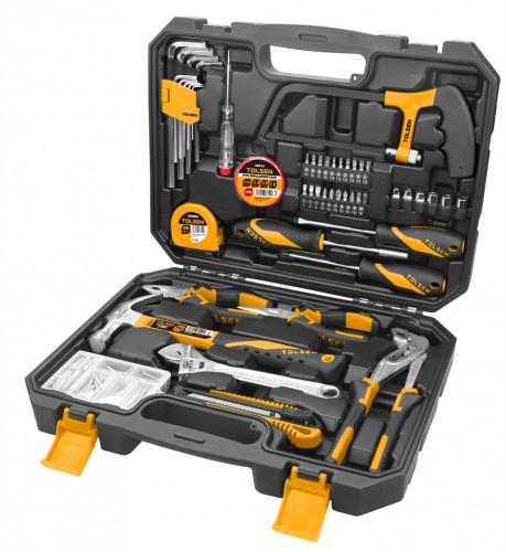 Комплект инструменти Tolsen 119 части