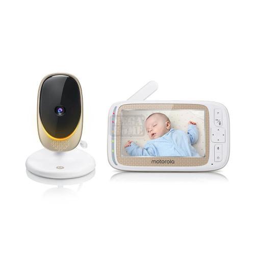 Видео бебефон Motorola Comfort60