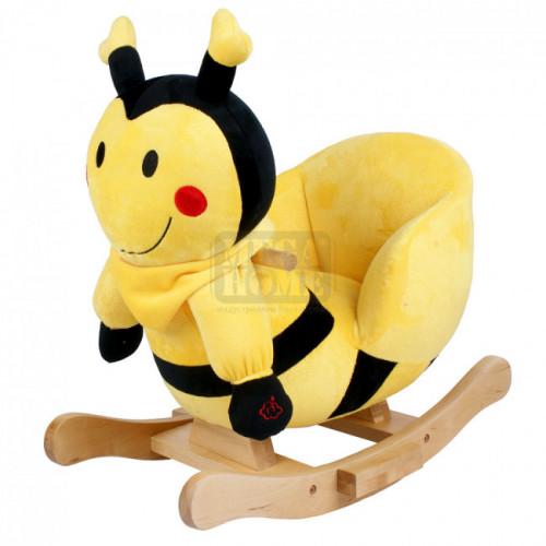 Люлка за яздене Moni Пчеличката Bee 106089