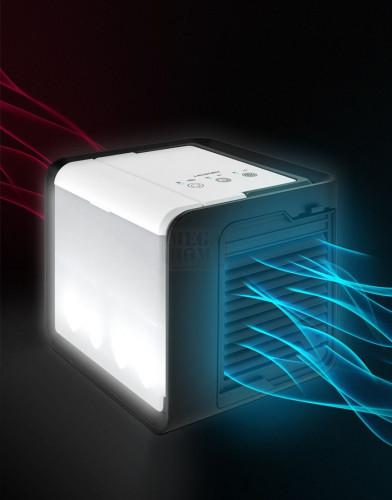 Охладител за въздух Lanaform Breezy Cube
