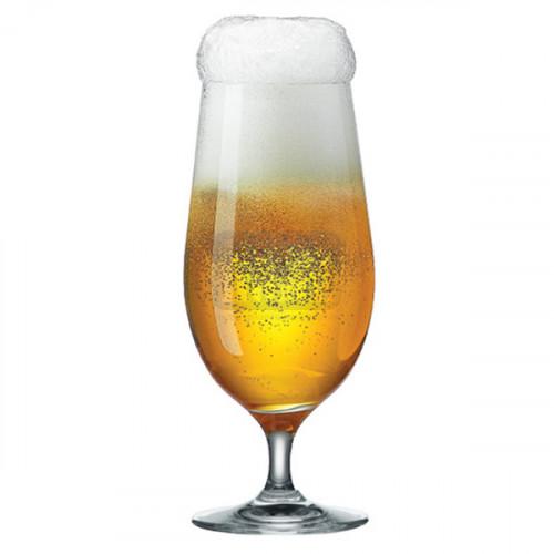 Чаши за бира 6 броя Rona City Beer 6001, 460 мл.