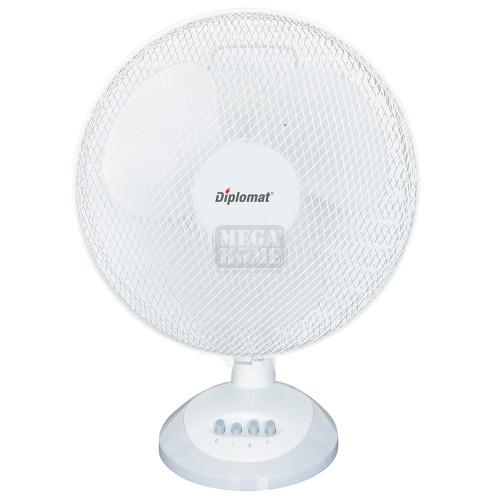 Вентилатор DIPLOMAT FDWH 1213 KN