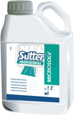 Разтворител за мазнини Sutter Microsolv 5 кг