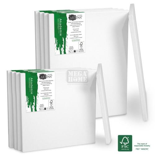 Комплект платна Artina Гренобъл 10 броя със сертификат FSC®