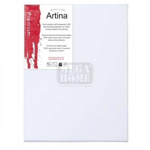 Платно Artina Premium 100% памук 60 х 80 см