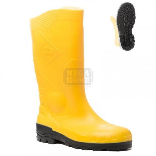 Работни ботуши Dunlop Devon Safety