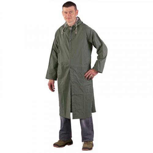 Дъждобран Coverguard Зелен