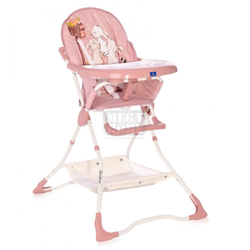 Столче за хранене Lorelli Bonbon 2021