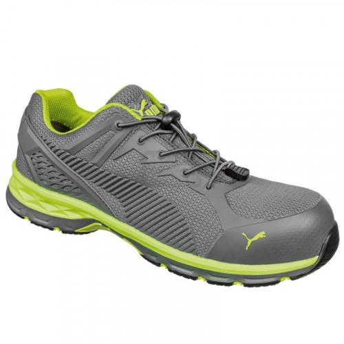 Работни обувки Puma Fuse Motion 2.0 Low S1P ESD HRO SRC зелен
