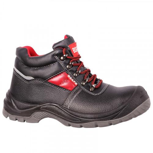 Работни обувки Toledo BS Ankle S3 BSafe