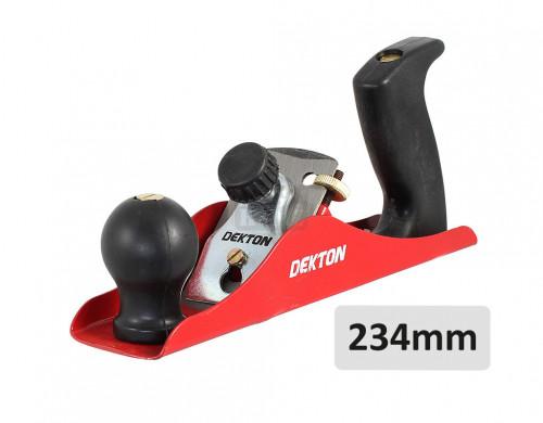 Ръчно ренде Dekton 234 мм