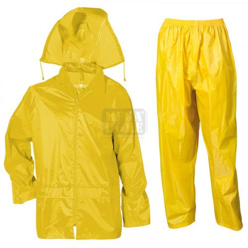 Водозащитен костюм Carina Stenso жълт