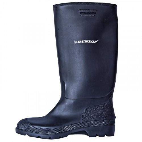 Гумени ботуши Dunlop Pricemastor черен