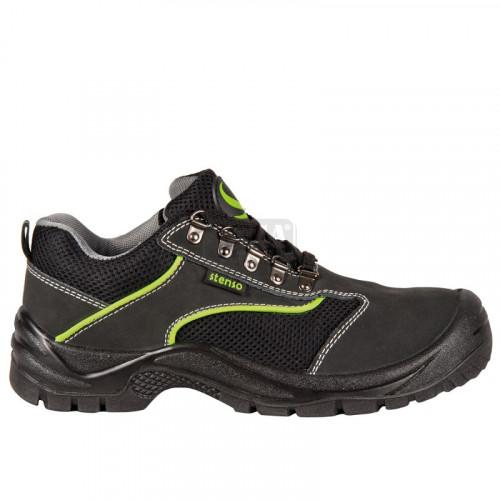 Работни обувки Emerton 01 Stenso черен