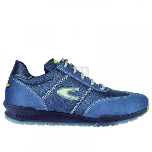 Работни обувки Brezzi S1P SRC Cofra