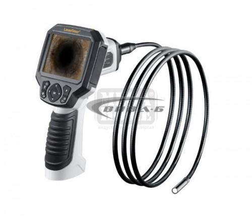 Видеоконтролер Laserliner VideoScope Plus 9мм, 2м, 3.5\