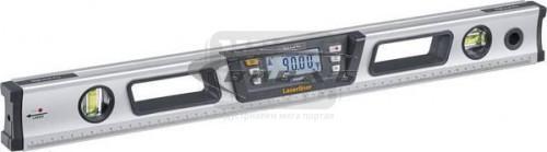 Електронен нивелир с точков лазер Laserliner DigiLevel Pro 80 см