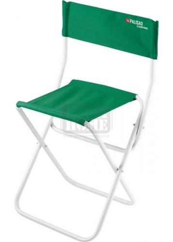 Сгъваем стол с облегалка Palisad Camping