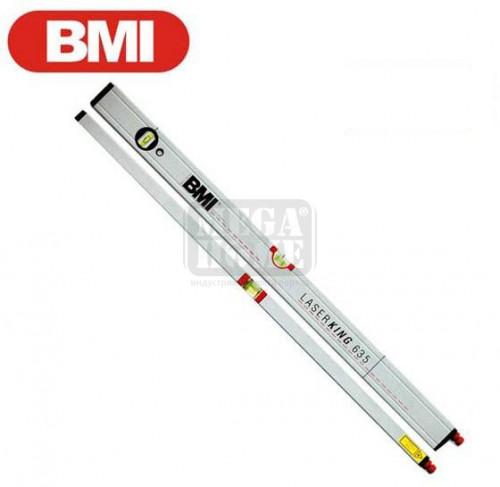 Лазерен нивелир BMI 80 см