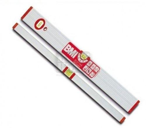 Нивелир алуминиев-магнитен BMI ALUSTAR 80 см.