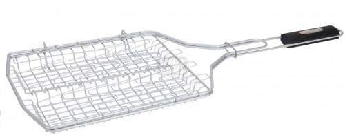 Незалепваща грил решетка 35х25см