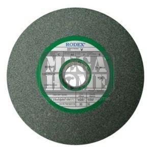 Диск за шмиргел за шлайфане на стомана ф125мм P60 RODEX