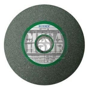 Диск за шмиргел за шлайфане на стомана ф125мм P80 RODEX