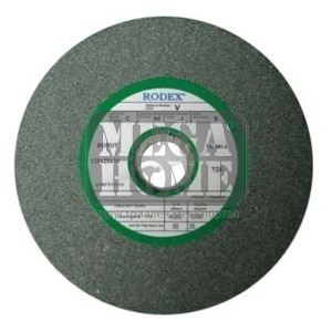 Диск за шмиргел за шлайфане на стомана ф150мм P60 RODEX