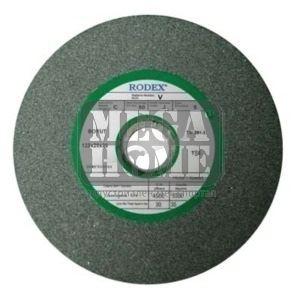 Диск за шмиргел за шлайфане на стомана ф175мм P60 RODEX