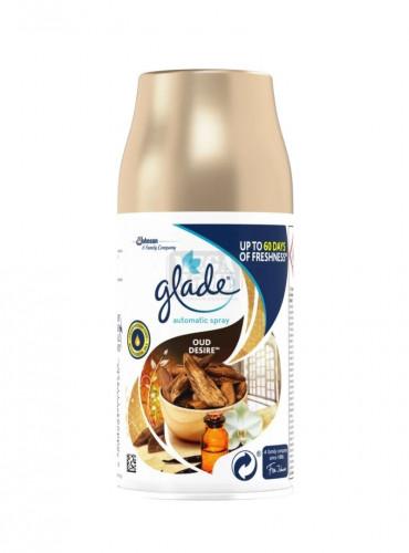 Пълнител Glade Automatic spray 269 мл