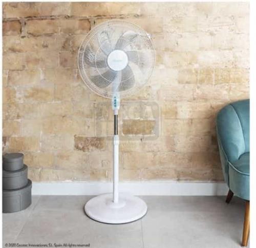 Вентилатор Cecotec Energy Silence 600 Max Flow