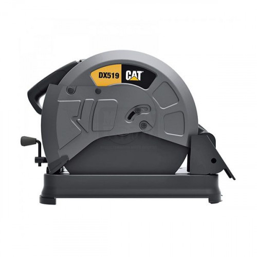 Стационарен циркуляр за метал Caterpillar DX519 2200 W