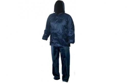 Дъждобран маскировъчен яке и панталон RANGER XXL