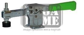 Стяга бързодействаща хоризонтална Елком 220 мм