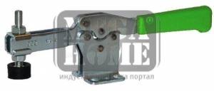 Стяга бързодействаща хоризонтална Елком 130 мм