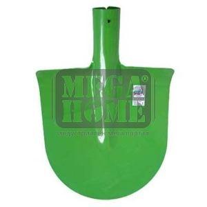 Българска строителна лопата с отвор за дръжка 40 мм