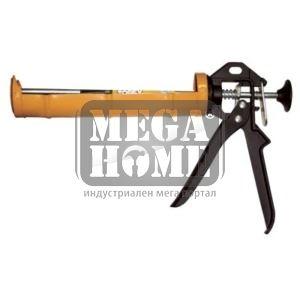 Пистолет за силикон алуминий Topex