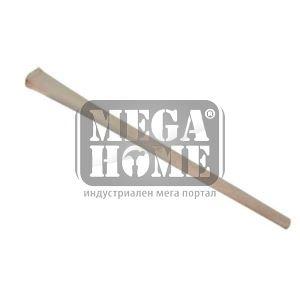 Универсална дръжка от бук за кирка 90мм Valbg